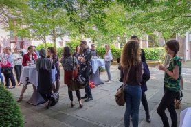 Symposium Perspectief op diversiteit